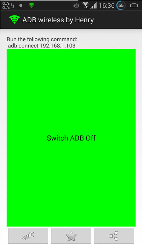 How to Solve ADB : 'Device Not Found' Error in Android